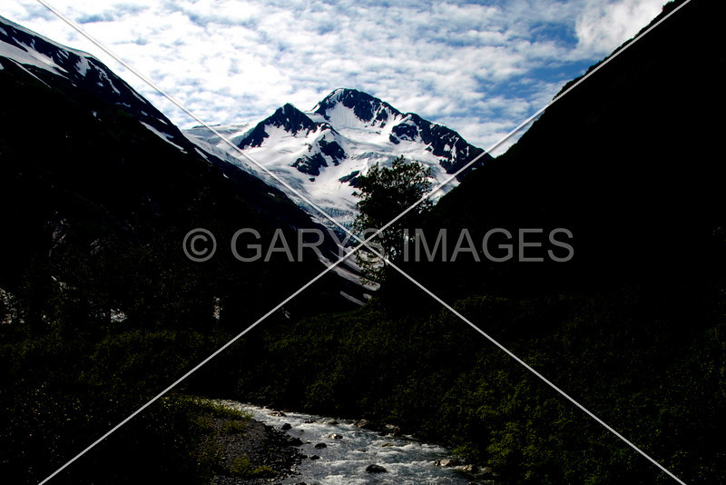 ALASKA MOUNTAIN STREAM3