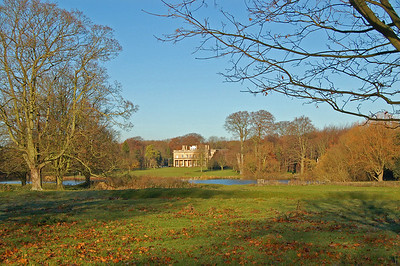 Riseholme Hall