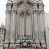The Los Angeles Theatre built (1931)<br /> 615 S. Broadway, Los Angeles CA