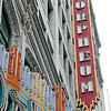 The Orpheum built (1926)<br /> 842 S. Broadway, Los Angeles CA