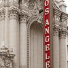 The Los Angeles Theatre circa (1931)<br /> 615 S. Broadway, Los Angeles CA