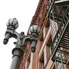 The Bradbury Building (1893)<br /> 304 South Broadway, Los Angeles CA