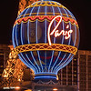 Paris Las Vegas Hotel and Casino • Las Vegas, NV