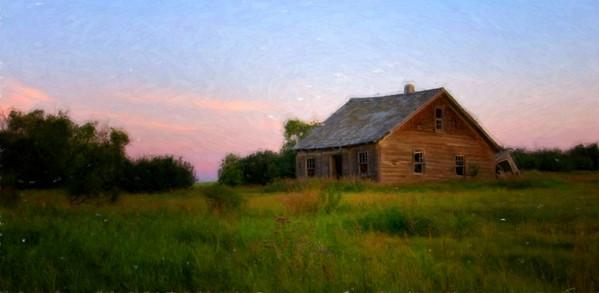 Ensign Farmhouse