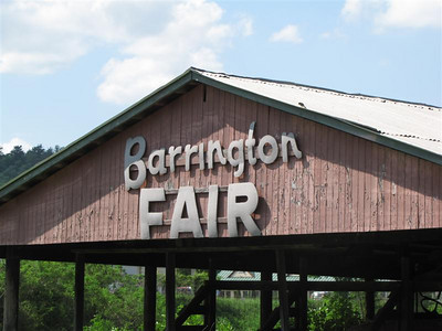 Great Barrington Fairgrounds