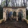 Phillips Mansion Ruins