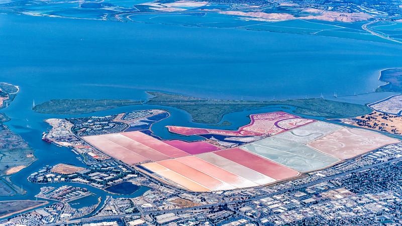 Cargill Salt Flats