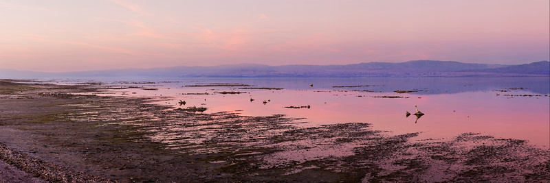 9) Salton Sea Sunset 200701042111