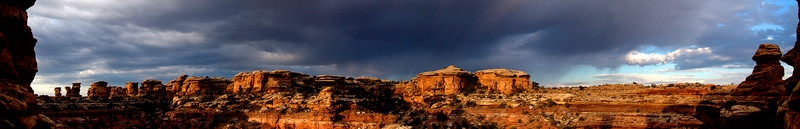 Big Spring Canyon, Needles District, Canyonlands NP