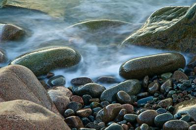 Boiling Rocks II