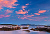 Maine, Deer Isle, fishing village, Acadia National Park, Sunset, Landscape, 缅因, 阿卡迪亚国家公园 海岸 风景