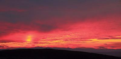 The Dragon Sun.  October 2011.