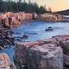 Morning at Acadia
