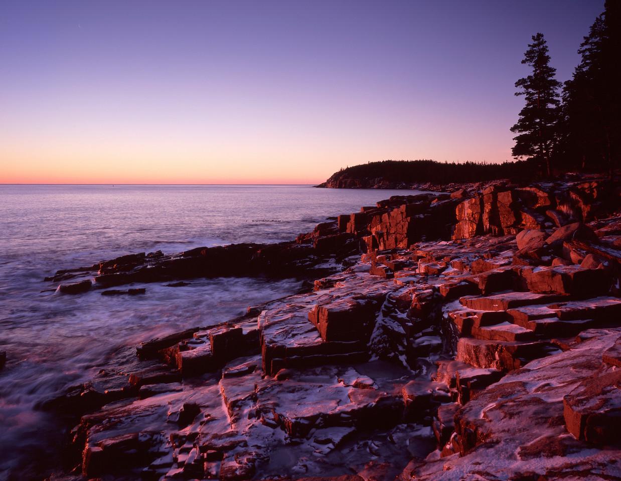 Acadia Winter 1
