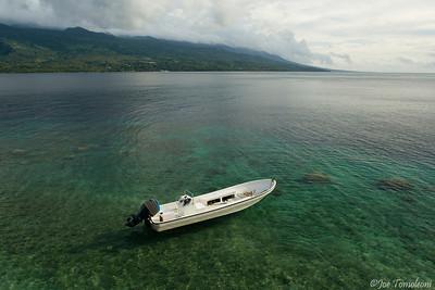 Fijian Solitude