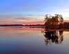 Raquete Lake inflow # 2