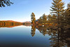 Reflections on Lk. Sagamore