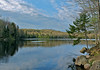 Lake Serene, Old Forge, Adirondack's NY