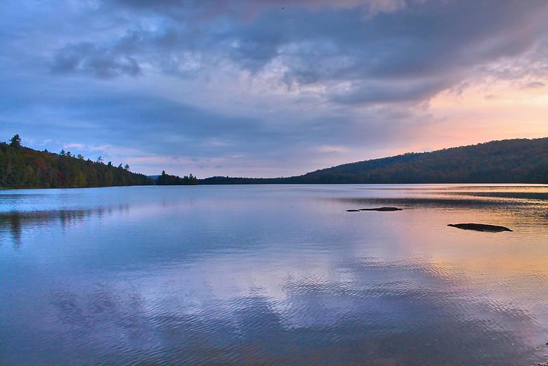 Eighth Lake