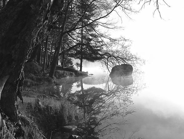Lake Serene Old Forge Camping resort