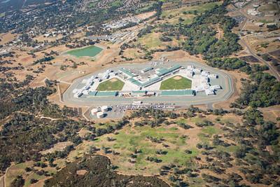 New Mule Creek Prison