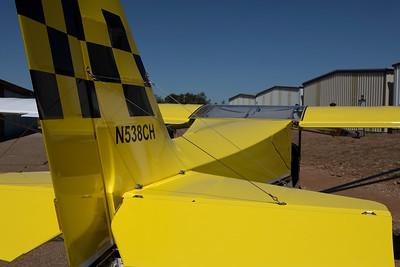 Experimental Plane 2