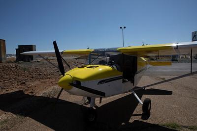 Experimaental Plane