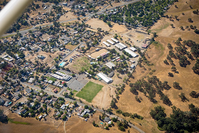Amador County Fairgrounds