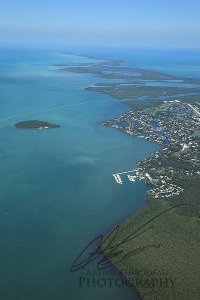 The Northern Florida Keys