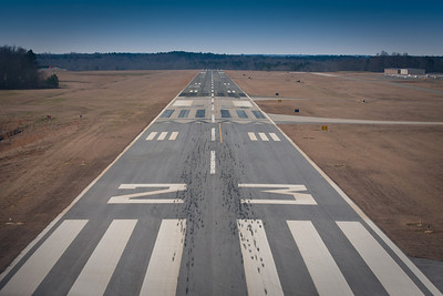 Harnett Regional Jetport , Erwin, NC