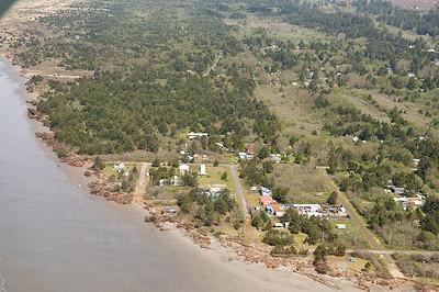 Washaway Beach North Cove, WA