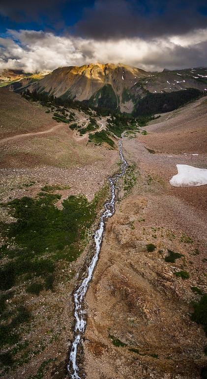 Montezuma Basin