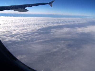 Aerials.