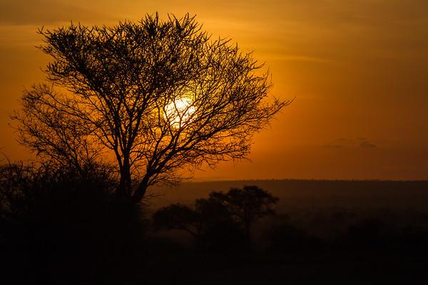Africa - Kenya & Tanzania - October 2012