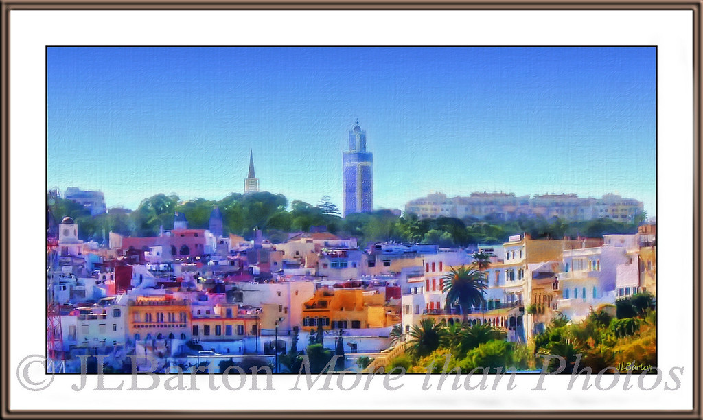 Scenic Tangier