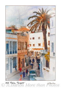 Old Town Tangier