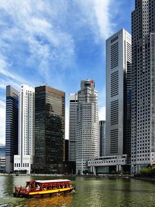 Singapur | Singapore