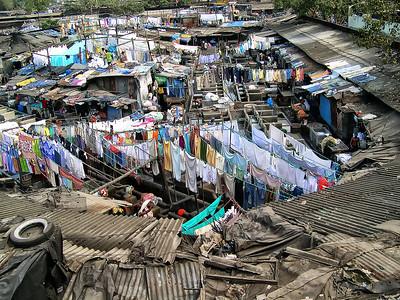 Wäscherei | Laundry, Mumbai