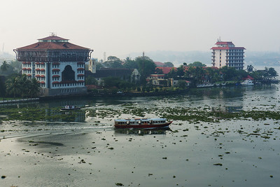Kochi, Indien | India