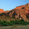 Little Karoo: Sunrise on the Redstone Hills