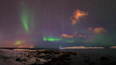 Aurora, Vardo Norway