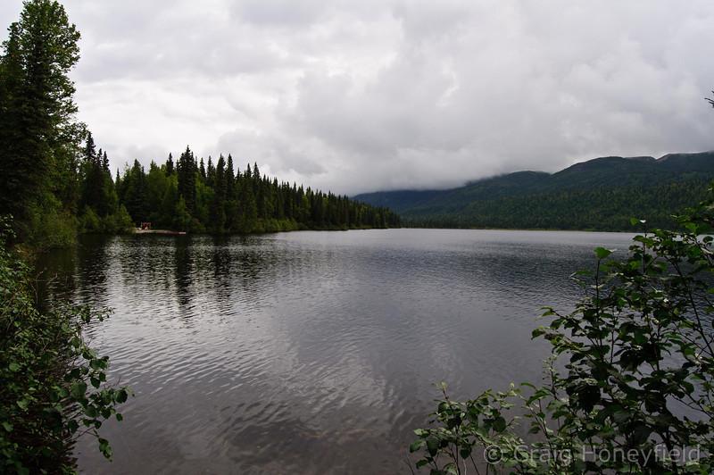 Brier Lake