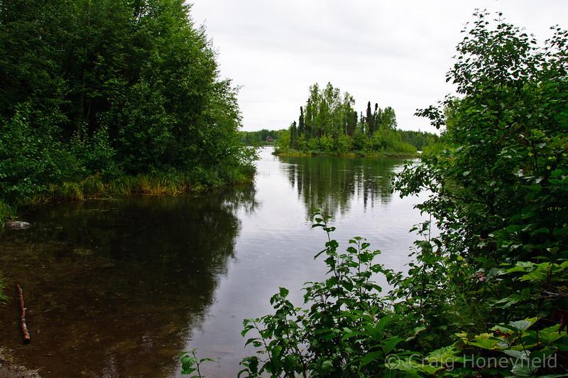 Another random lake..