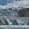 Sawyer Glacier at Tracy Arm