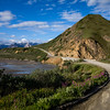 Denali National Park - On The Road