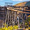 81  G Independence Mine Area Tracks V