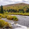 130  G Hatcher Pass Area River