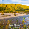 659  G Chena River Area Fall Colors