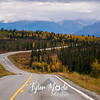 689  G Road and Fall Colors