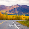 866  G Fall in South Central Alaska Road North